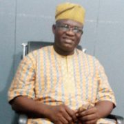 Why FG Should Speed up Implementation of Single Window Project at Ports- Prince Ajayi