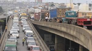 Repairs: Lagos to Close Marine Beach Bridge for 5 Months