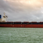Ship Detained for Breaching IMO Carriage Ban