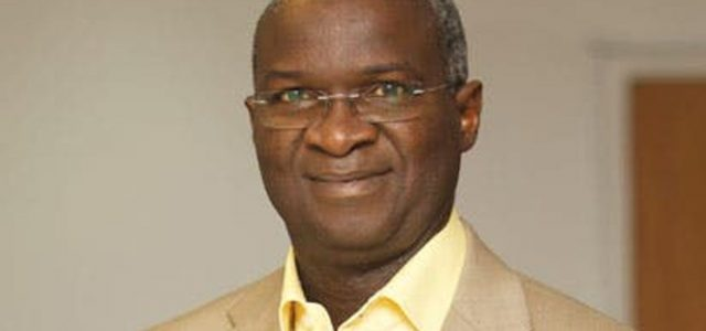 N122.2bn Worth of  Seven Road Projects Get FEC Approval