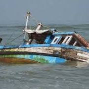 Boat Mishap : 21 Missing, 2 Rescued in River Benue
