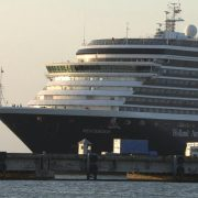 COVID-19 Regulations for Cruise Ships Out