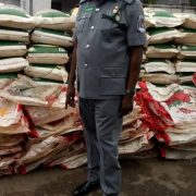 Customs FOU Zone 'C' Pledges to Suppress Smuggling , Protect Borders