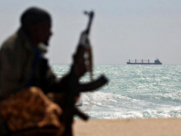 Piracy: No of Abducted Crew In W/A Up  51% , as Pirates Kidnap 11 off Nigeria