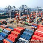 65 Test Positive for COVID-19 In  Hong Kong Container Port Facility