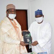 Efficient Public Service  Key to Nigeria's Economic Prosperity- NIMASA DG