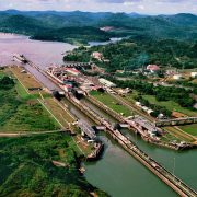 COVID-19 impact Bites into Panama Canal's 2020 Projections