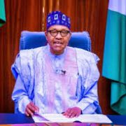 #ENDSARS Protest Speech: Buhari Warns Youths ,Avoids Reference to Lekki Shootings