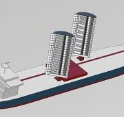 Wind Proportion Technology Set to be Introduced to Shipping