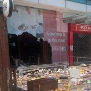 #ENDSARS Protests Claim 22 Police Operatives  , 205 Stations