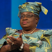 FG Insists on Support for Okonjo-Iweala till  Emergence  as  WTO DG