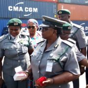 KLT Customs Revenue Rises by 41.4 % , Seizes N229m  Worth of Tramadol, Others