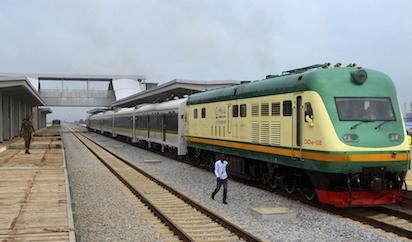 FEC Approves $3.02bn for PH- Maiduguri Rail line, $461.9bn for Bonny Port
