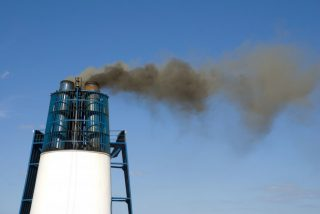 Germany, France , others Flay IMO over Reduction of Shipping Carbon Emmision