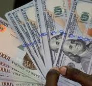 Exchange Rate:Why Naira Crashed to N470 to $1 at Parallel Market