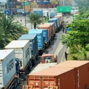 FG Enforces Order on Removal of Trailers from Lagos- Ibadan Expressway