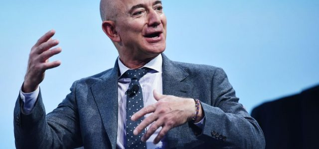 Covid-19: Global Shipping Bodies Task Jeff Bezos on 400,000 Stranded Seafarers