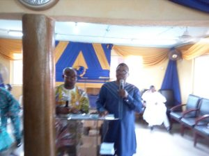 Cleric Urges Nigerians to Turn Socio- economic Problems to Message