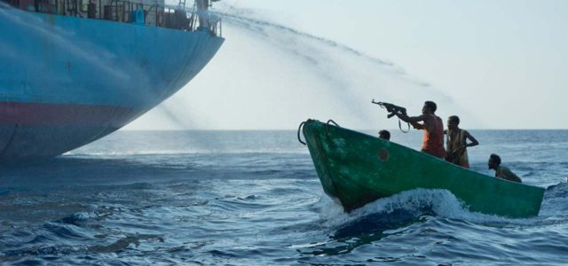 How Pirates Kidnapped 115 Seafarers In 22 Attacks off Nigeria This Year