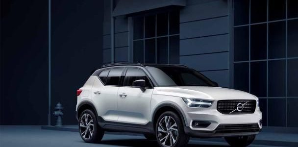 Volvo Plans to Produce Electric Motors in Sweden
