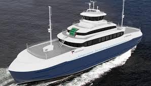 Zero Emission  Hydrogen Ship Project Wins $25m Enova Funding