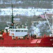 17 Sailors Feared Dead in Sank Russian Vessel