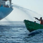 130 Sailors Abducted from 26 Attacks off  Nigeria Waters- Study