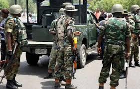 Joint Border Security Yields Arrest of 1,401 Migrants, Seizure of N12.5bn Goods