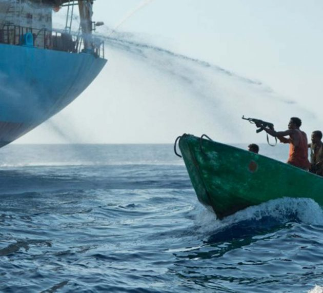 IMB Says  130  Sailors were Kidnapped in Gulf of Guinea in 2020