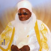 Traditional Ruler Woos Communities on Polio Immunization, Others