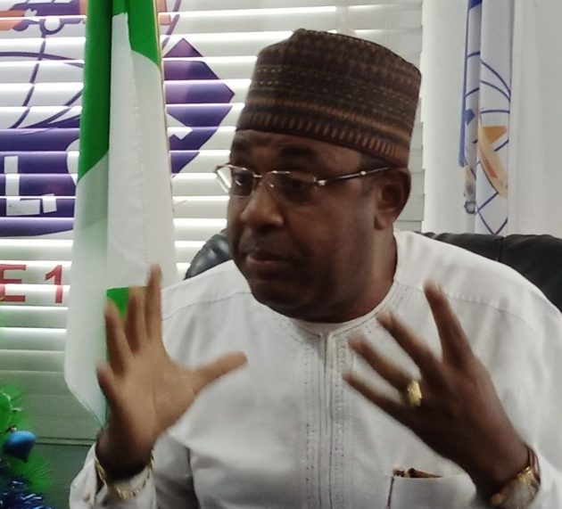 ANLCA Gets Compliance Committee, Out to Enhance Cargo Clearing at Ports