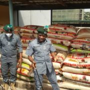 Oyo/Oshun Customs Collects N4.895bn from Excise Duties, Seizes N393.4m Contraband