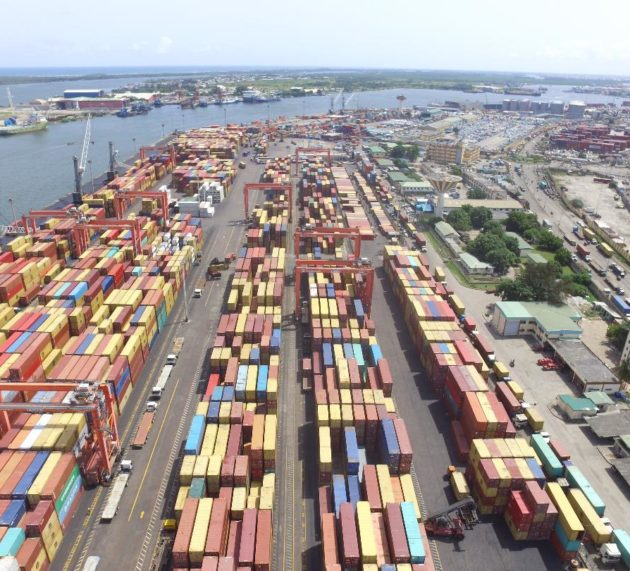 Ports & Cargo Terminal Targets 300,000 TEUs in 2021, Up from 242,195 TEUs
