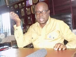 Endemic Corruption In Maritime Sector, Reflection of Nigerian Society- Shittu