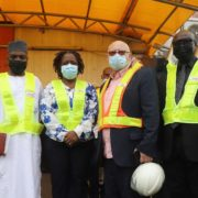 Concession Agreement Assessment: Ministry, NPA , NSC Visit Sifax Group