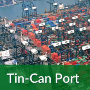 80% of World's 4,900 Ports yet to Embrace Digital Tech – Report