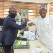 NCC Collaborates to Enforce Hawking of Copyright Works