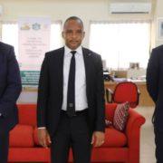 FDI:Belgian Investors Eye Nigeria's Maritime Sector