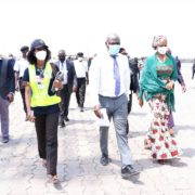 Electronic  Call- up System Will End Gridlock on Lagos Ports Access Roads- NPA MD