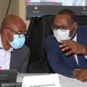 Cargo Duel Time at Ports Should be Reduced to 7 Days- Shippers' Council