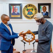 Maritime Safety: Sanwo-Olu Advocates Strict Certification for Vessels, Boat Skippers