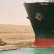 LNG Vessels Waiting to Normalize Operations as Suez Canal Reopens