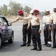 Easter : FRSC Deploys 25,224 Officers to Highways for Safety