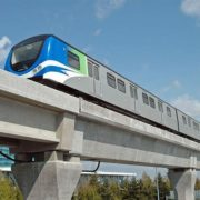 Lagos State to  Complete  Blue, Red Rail Line Projects  by 2022- Sanwo-Olu