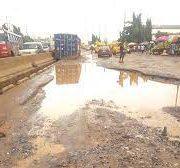 Senate Seeks Funding for  Repairs of Lagos –Otta- Abeokuta Road In 2022 Appropriation Bill