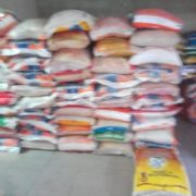 Reps Seeks Ban on Rice Importation, Life Imprisonment for Offenders