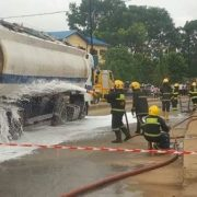 Safety Valve: Fuel Scarcity Imminent Soon  over Tanker Drivers' Strike Threat