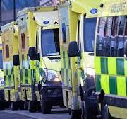 Chest Pain: Calling Ambulance Better than other Transport  Options- Study