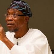 Extortion: FG Set to Make Wearing  of  Cameras  Mandatory for Immigration Officers