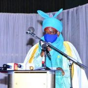 Traditional Ruler Celebrates New ICAN President